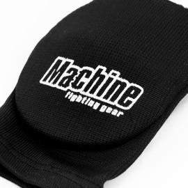 Chrániče loktů Machine - černé