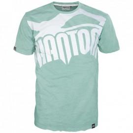 "Pánské tričko Phantom ""Supporter"" - zelené"