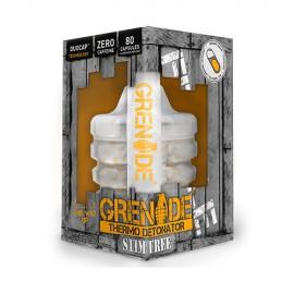 Grenade STIM FREE 80 tablet