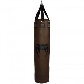 Boxovací pytel VENUM 130 CM - hnědý