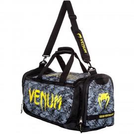 Sportovní taška VENUM TRAMO - černo/žlutá