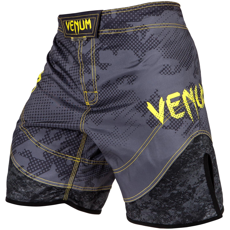 Pánské trenky VENUM TRAMO - černo/žluté