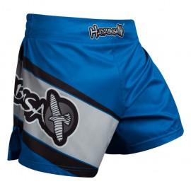Kickbox šortky Hayabusa  - černo/modré