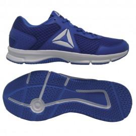 Pánské běžecké boty REEBOK - modré