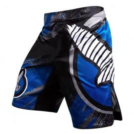 MMA Šortky Hayabusa Chikara 3 - modré