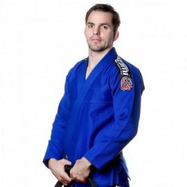 BJJ kimono Gi Tatami fightwear NOVA 2015 - modré