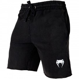 Pánské šortky VENUM HARD HITTERS - černé