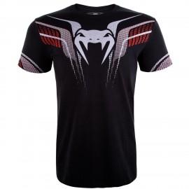 Pánské tričko VENUM ELITE 2.0 - černé