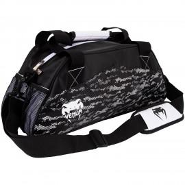 Sportovní taška VENUM CAMOLINE SPORT - černo/bílá