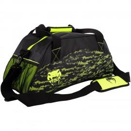 Sportovní taška VENUM CAMOLINE SPORT - černo/neo žlutá