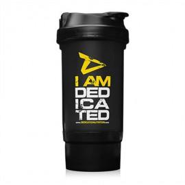 DEDICATED Shaker - černý