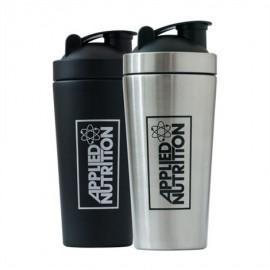Applied METAL Shaker - stříbrný