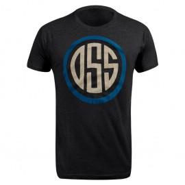 Tričko HAYABUSA OSS - černé