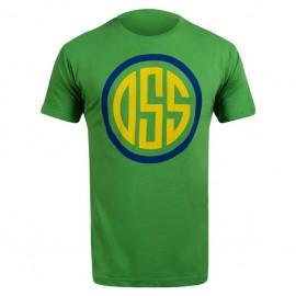 Tričko HAYABUSA OSS - zelené
