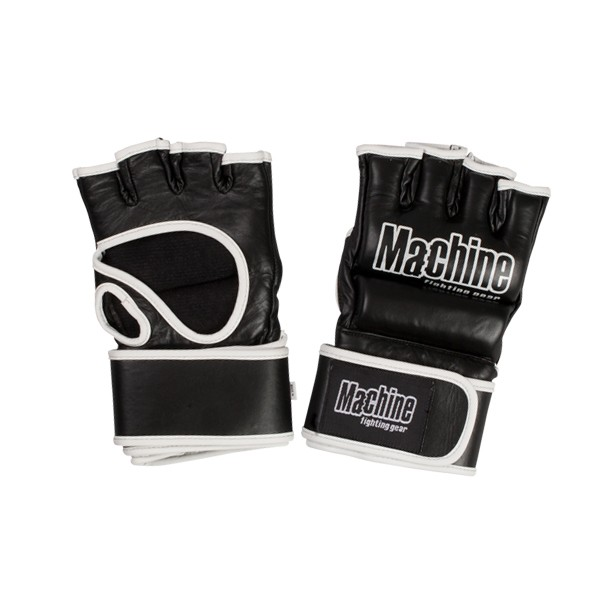 MMA Rukavice Machine Pro