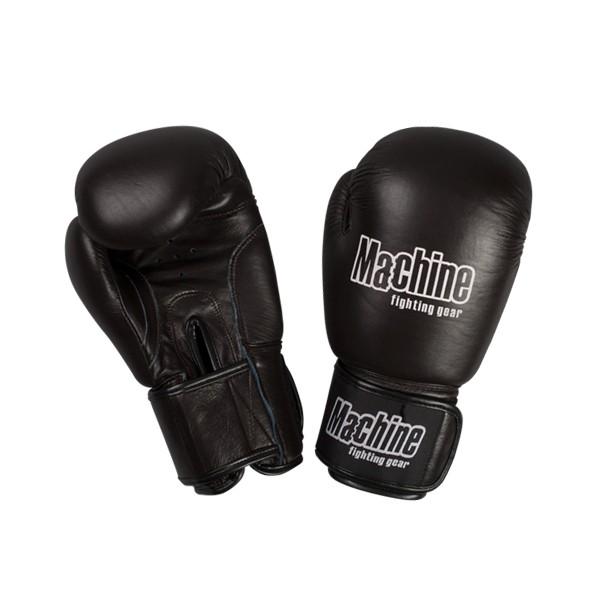 Boxerské rukavice Machine Retro - Kůže