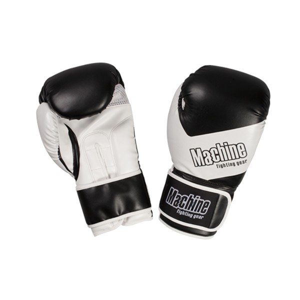 Boxerské rukavice Machine Pro - Kůže