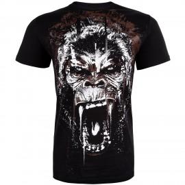 Pánské tričko VENUM GORILLA - černé