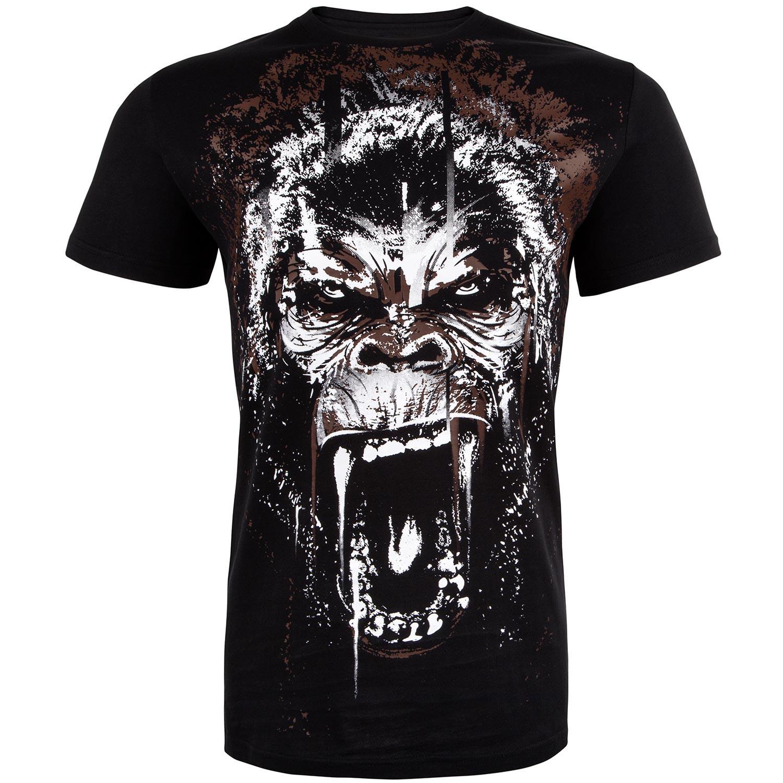 Pánské tričko VENUM GORILA - černé