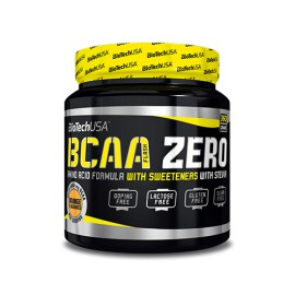BIOTECH BCAA FLASH ZERO - 360 g