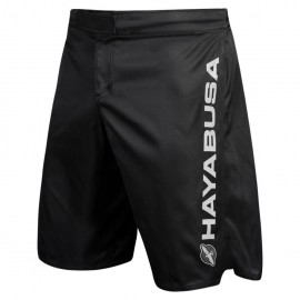 Hayabusa Haburi Fight Shorts - Black