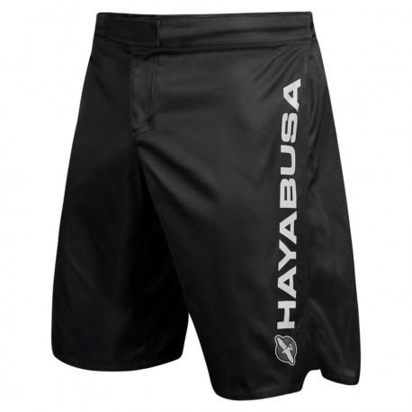 Hayabusa Haburi Fight Shorts - Black