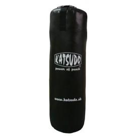 Boxovací pytel Katsudo 150 cm - černý