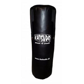 Boxovací pytel Katsudo 120 cm - černý
