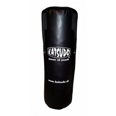 Boxovací pytel Katsudo 100 cm - černý