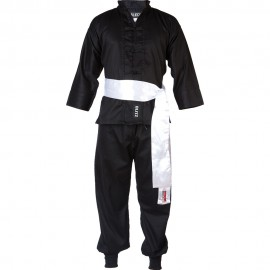 BLITZ Kimono na Kung Fu - černé