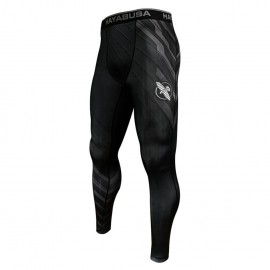 Hayabusa Metaru Charged Compression Pants