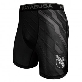 Hayabusa Metaru Charged Compression Shorts