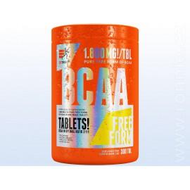 Extrifit BCAA 1800 mg Mega Tablets - 150 tbl