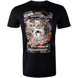 Pánské tričko VENUM ZOMBIE RETURN - černé