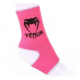Bandáže na kotník Venum - Růžové