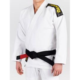 "MANTO Kimono ""CAMO"" BJJ GI - bílé"