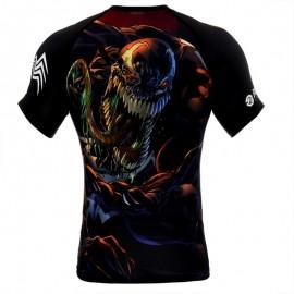 Rashguard POUNDOUT Marvel Venom
