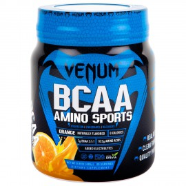 VENUM BCAA AMINO SPORTS - Orange