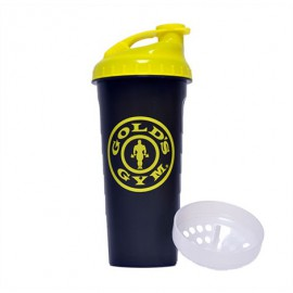 Gold Gym Shaker BOTTLE - 700ml