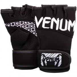 Venum Fitness rukavice AERO BODY - černo/bílé