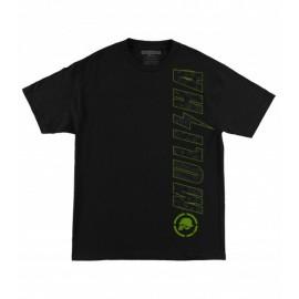 Pánské triko Metal Mulisha RAKE - černá