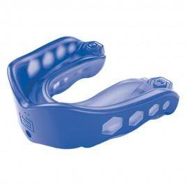 Shock Doctor GEL MAX - chránič zubů modrý 6153A