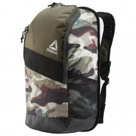 Sportovní batoh Reebok BACKPACK 24L - maskáčový