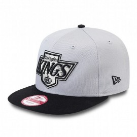Kšiltovka New Era 950 Cotton Block Los Angeles Kings NHL