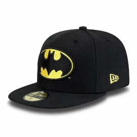 Kšiltovka New Era 5950 Basic Batman