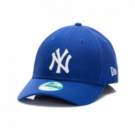 Kšiltovka New Era 940 New York Yankees MLB blue