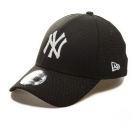 Kšiltovka New Era 3930 New York Yankees MLB black