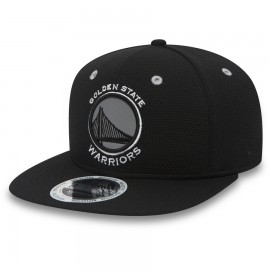 Kšiltovka New Era 950 NBA Reflective Golden State Warriors Black