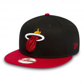 Kšiltovka NEW ERA 950 NBA Team MIAMI HEAT