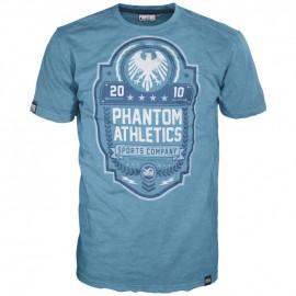 """Pánské tričko Phantom """"Classic"""" - modré"""
